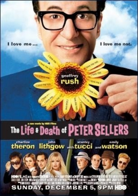 The Life & Death of Peter Sellers