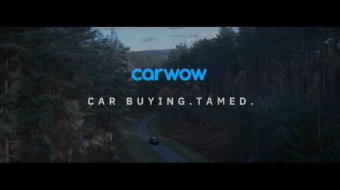 Carwow: Tamed
