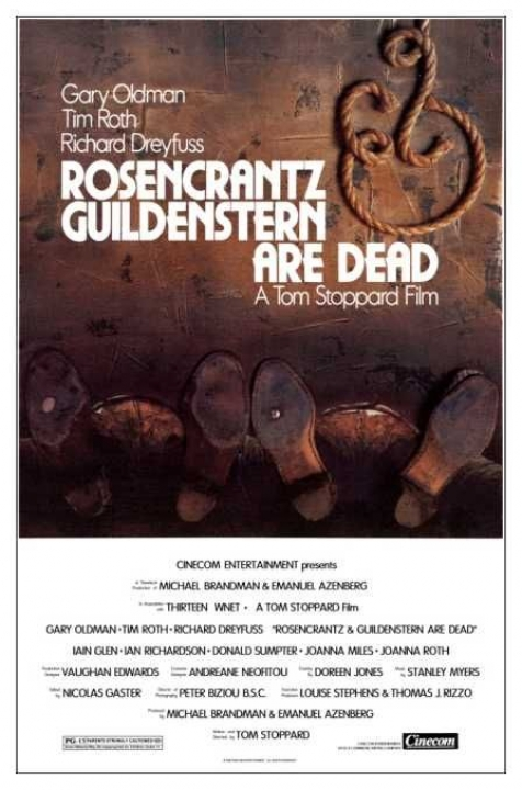 Rosencrantz & Guildernstern Are Dead