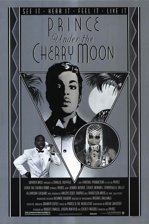 Prince: Under the Cherry Moon