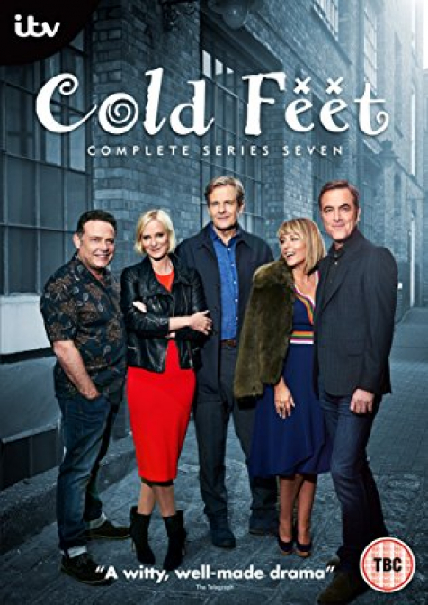 Cold Feet - Season 7