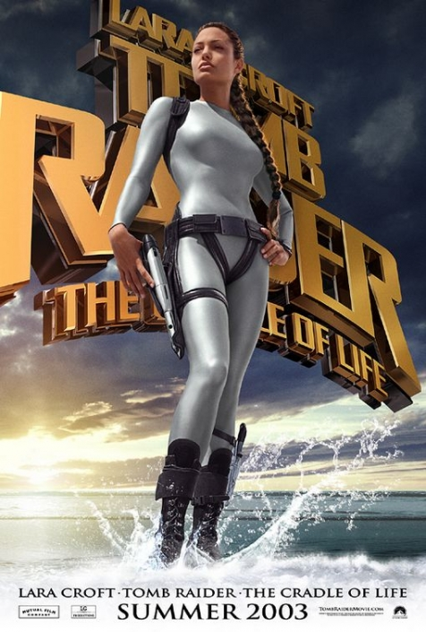 Tomb Raider: The Cradle of Life