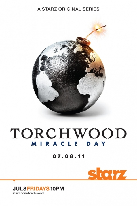 Torchwood: The Miracle Day
