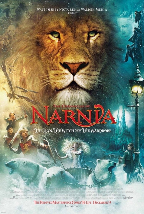 Chronicles of Narnia: The Lion, The Witch & The Wardrobe
